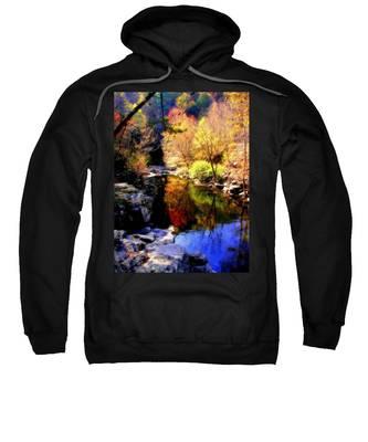 Splendor Of Autumn Sweatshirt