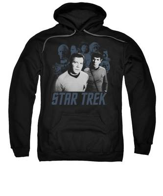 Tv Show Hooded Sweatshirts T-Shirts
