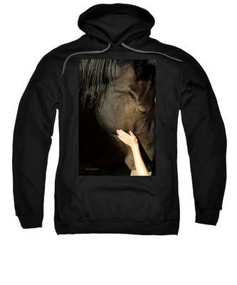 Tenderness Sweatshirt