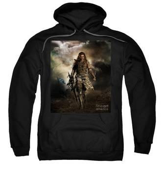 The Highlander Sweatshirt