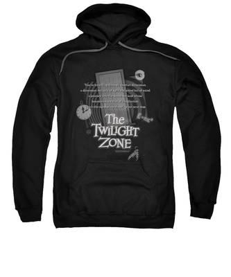 Twilight Hooded Sweatshirts T-Shirts