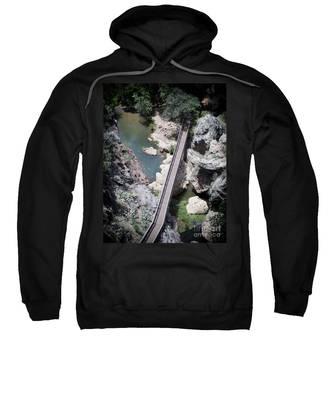 The Foot Bridge Sweatshirt