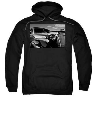 1937 Chevy Coupe Sweatshirt