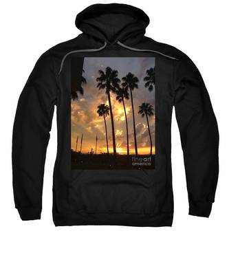 Admiration Sweatshirt