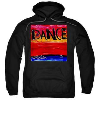 Allways Dance Sweatshirt