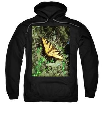Butterfly Magic Sweatshirt