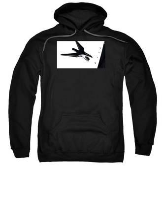 Chrysler Eagle Mascot Sweatshirt
