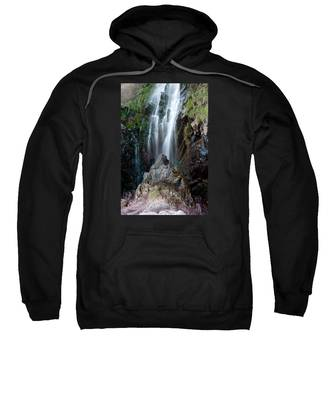 Clovelly Waterfall Sweatshirt