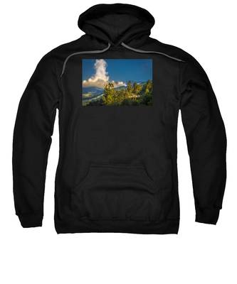 Giant Over The Mountains Sweatshirt