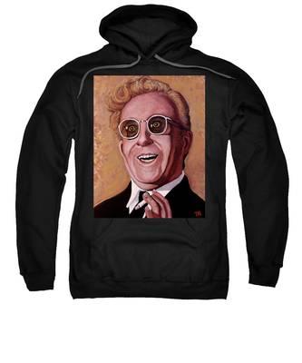 Dr. Strangelove 3 Sweatshirt