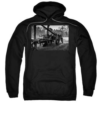 Farming Equipment Sweatshirt