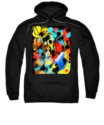 Flysquid Dream Sweatshirt