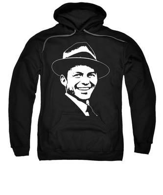 Jazz Singer Hooded Sweatshirts T-Shirts