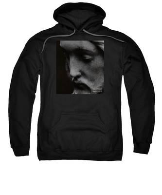 Gethsemane Sweatshirt