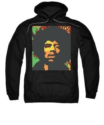 Hendrix Sweatshirt