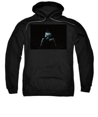 Hidden In Shadows Sweatshirt