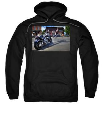 Hog Town Sweatshirt