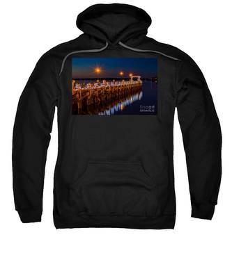 Holiday On The Docks Sweatshirt