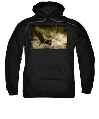 Honor Bound Sweatshirt