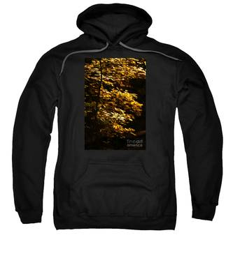 Hope Leaves Sweatshirt