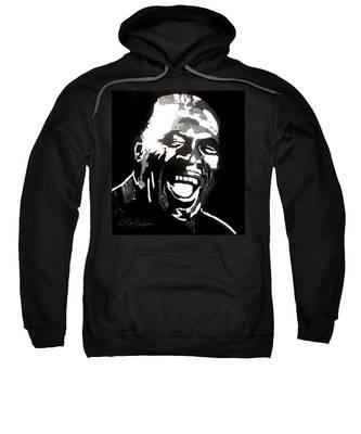 howlin Wolf Sweatshirt