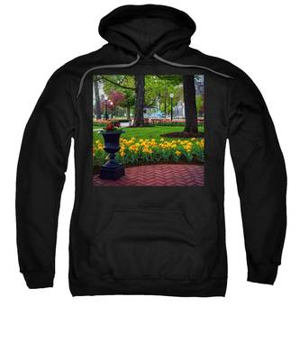 Hudson Falls...a Great Place To Call Home Sweatshirt
