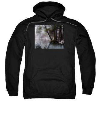 In A Fog Sweatshirt