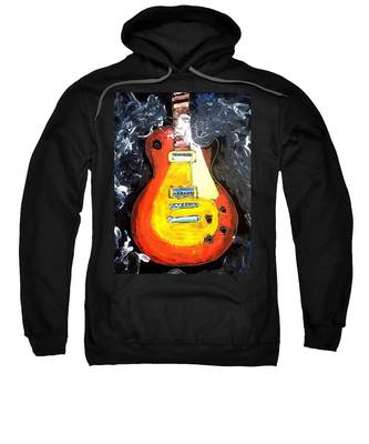 Les Paul Live Sweatshirt