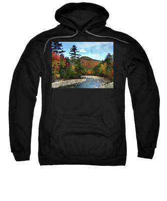 Mad River By Welch And Dickey  Sweatshirt