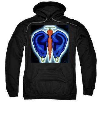 Midreal Butterfly Sweatshirt