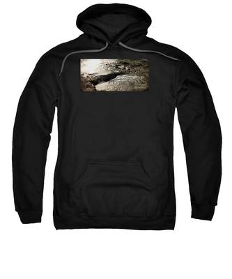 Moving Water Sweatshirt