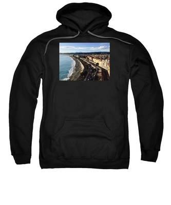 Boardwalk Hooded Sweatshirts T-Shirts