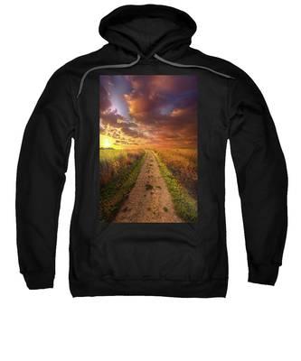 Oh Brother Where Art Thou Sweatshirt