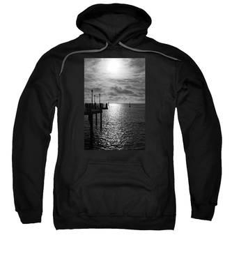 Pier Into The Sun Sweatshirt