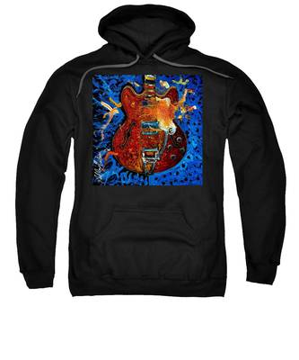 Rockin Epiphone Sweatshirt