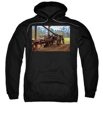 Rusty Farming Sweatshirt