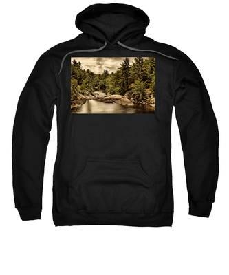 Solitary Wilderness Sweatshirt