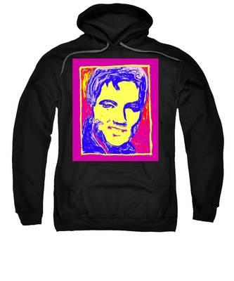 Soma Elvis Sweatshirt