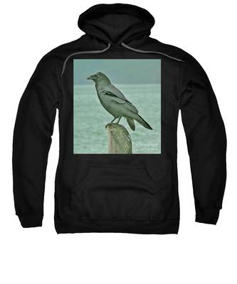 Something To Crow About Sweatshirt