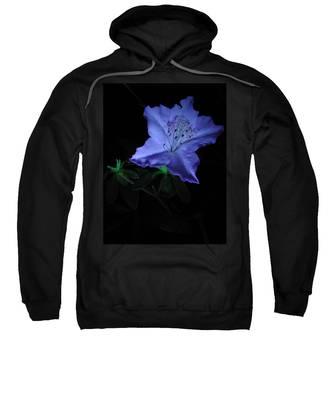 Southern Indica Azalea 1 Sweatshirt