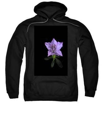 Southern Indica Azalea 2 Sweatshirt