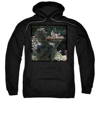 The Bird Bath Sweatshirt