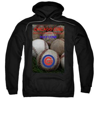 The Chicago Cubs - Holy Cow Sweatshirt