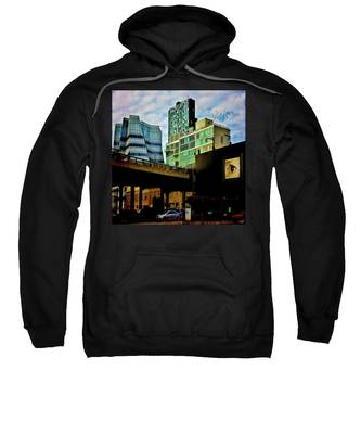 The Highline Nyc Sweatshirt