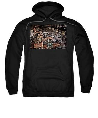 The Industrial Age Sweatshirt