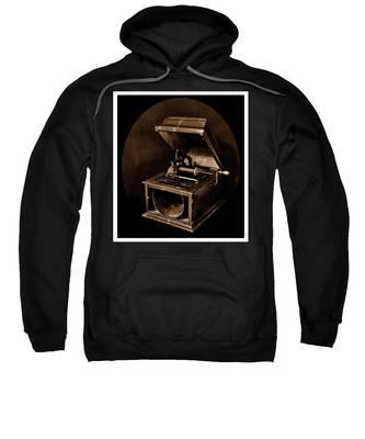 The Old Victrola Sweatshirt