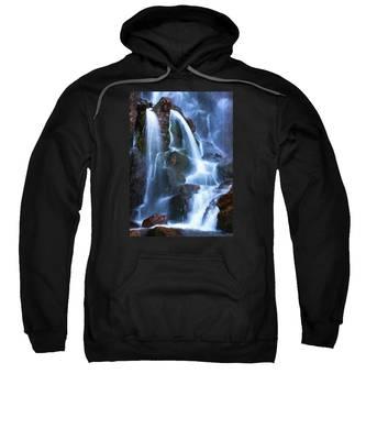 Timberline Falls Sweatshirt