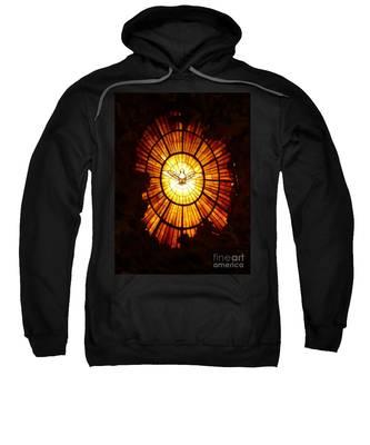 Vatican Window Sweatshirt