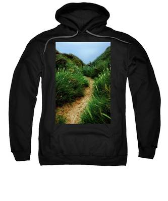 Way Through The Dunes Sweatshirt