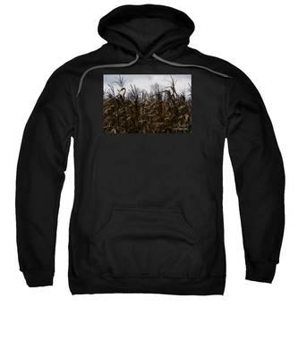 Wind Blown Sweatshirt